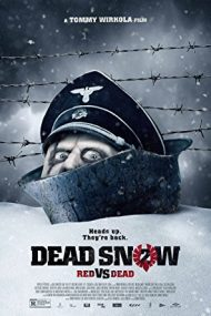 Dead Snow 2: Red vs. Dead – Zombi naziști (2014)