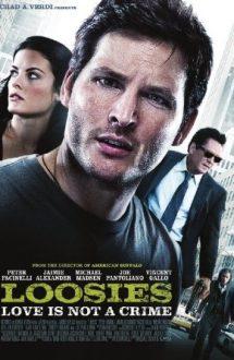 Loosies – Iubirea nu-i o crimă! (2011)