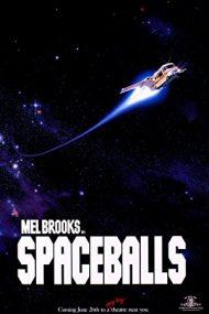 Spaceballs – Bilele spațiale (1987)