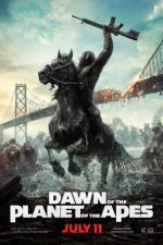 Dawn of the Planet of the Apes – Planeta Maimuțelor: Revoluție (2014)