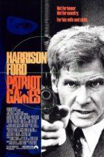 Patriot Games – Jocuri patriotice (1992)