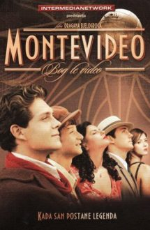 Montevideo: Taste of a Dream – Puterea unui vis (2010)