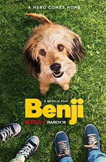 Benji (2018)