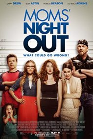 Moms' Night Out – Seara mamelor (2014)