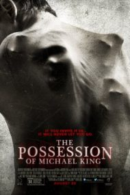 The Possession of Michael King (2014)