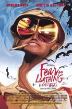 Fear and Loathing in Las Vegas – Spaimă și scârbă în Las Vegas (1998)