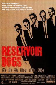 Reservoir Dogs – Profesioniștii crimei (1992)
