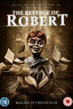 The Revenge of Robert the Doll (2018)
