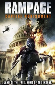 Capital Punishment (2014)
