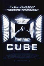 Cube – Cubul (1997)
