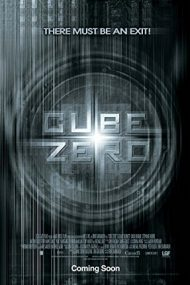 Cube 3: Cube Zero – Cubul 3 (2004)