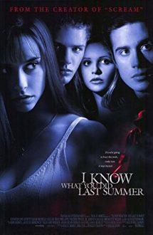 I Know What You Did Last Summer – Știu ce-ai făcut astă-vară (1997)