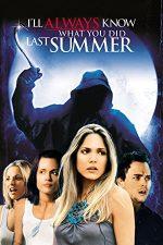 I'll Always Know What You Did Last Summer – Voi ști mereu ce ai făcut astă-vară (2006)