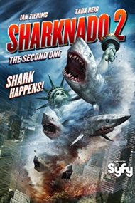 Sharknado 2: The Second One – Invazia rechinilor – New York (2014)