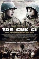 Tae Guk Gi: The Brotherhood of War – Frăția războiului (2004)