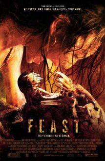 Feast – Monștrii (2005)