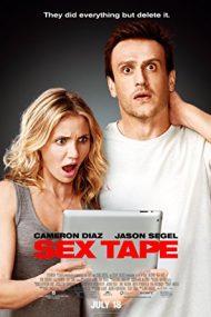 Sex Tape – O noapte nebună (2014)