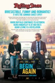 Begin Again – New York Melody (2013)