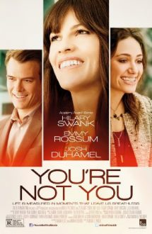 You're Not You – Nu ești tu (2014)