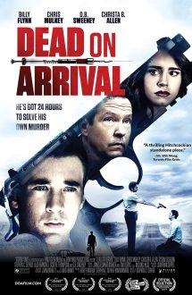 Dead on Arrival (2017)