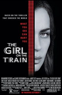 The Girl on the Train – Fata din tren (2016)