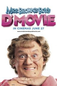 D' Mrs. Brown's Boys Movie (2014)