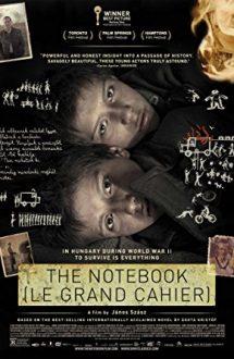 The Notebook – Marele caiet (2013)