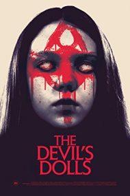 The Devil's Dolls – Worry Dolls (2016)