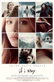 If I Stay – Dacă aș rămâne (2014)