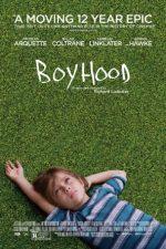 Boyhood. 12 ani de copilărie (2014)