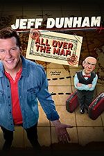 Jeff Dunham: All Over the Map (2014)