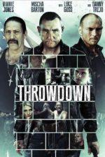 Throwdown – Răzbunarea roșie (2014)