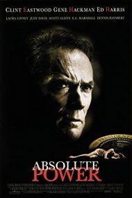 Absolute Power – Puterea (1997)