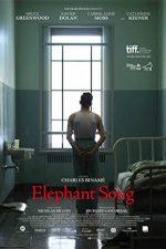 Elephant Song – Cântecul elefantului (2014)