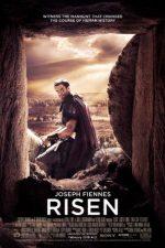 Risen – Misterul înălţării (2016)