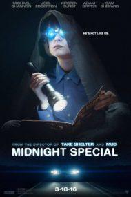 Midnight Special (2016)