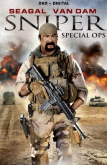 Sniper: Special Ops – Forțele speciale (2016)