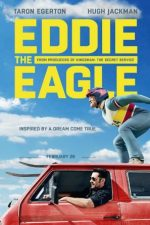 Eddie the Eagle – Eddie Vulturul (2016)