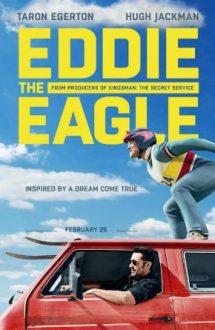 Eddie the Eagle – Eddie Vulturul (2016)