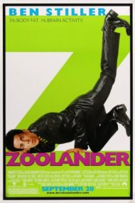 Zoolander –  Manechinul (2001)