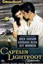 Captain Lightfoot – Căpitanul Lightfoot (1955)