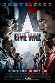 Captain America: Civil War – Căpitanul America: Război civil (2016)