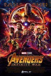Avengers: Infinity War – Răzbunătorii: Războiul Infinitului (2018)