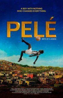 Pele: Birth of a Legend – Pele: Nașterea unei legende (2016)