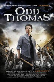 Odd Thomas – Thomas cel ciudat (2013)