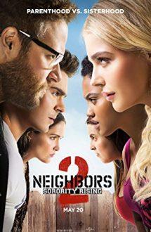 Neighbors 2: Sorority Rising – Vecini de coşmar 2 (2016)