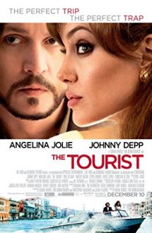 The Tourist – Turistul (2010)