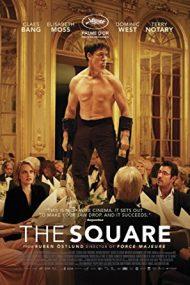 The Square – Pătratul (2017)