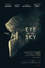 Eye In The Sky: Războiul Dronelor (2015)