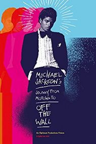 Michael Jackson's Journey from Motown to Off the Wall (2016)